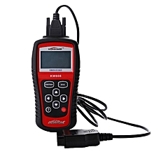 OBD2 Scanner KW808 Car Diagnostic Code Reader CAN Engine Reset ScanTool Live Data KONNWEI LBQ