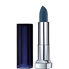 Color Sensational Loaded Bold Lipstick - 892 Midnight Blue