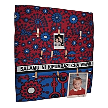 Funky Kanga Memory Boards for photographs, notes and keepsakes