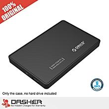 Orico 2588 USB 3.0 2.5 inch External SATA HDD Hard Disk Enclosure Case  PDmall