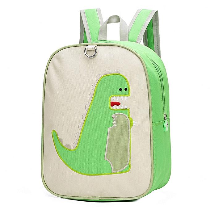 0cb57106a4c ... guoaivo Children Baby Girls Boys Kids Cute Cartoon Animal Backpack  Toddler School Bag uk availability 56a6d  Aramox 3D Dinosaur ...