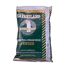 Dried Full Cream Milk Powder, 500g