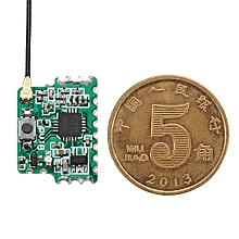 2.4G 8CH D8 Mini FrSky Compatible Receiver With PWM PPM SBUS Output-