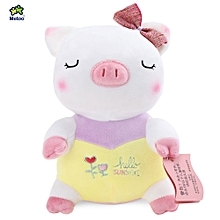 Little Pig Plush Doll Toy Birthday Christmas Gift - Yellow