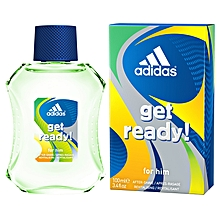 Aftershave Get Ready Him -  100ml