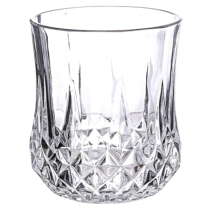 generic whisky crystal touch glasses