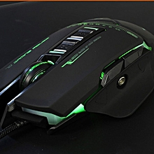 HP High Quality Protable Lightweight Mini Optical Gaming Mouse Mice For PC