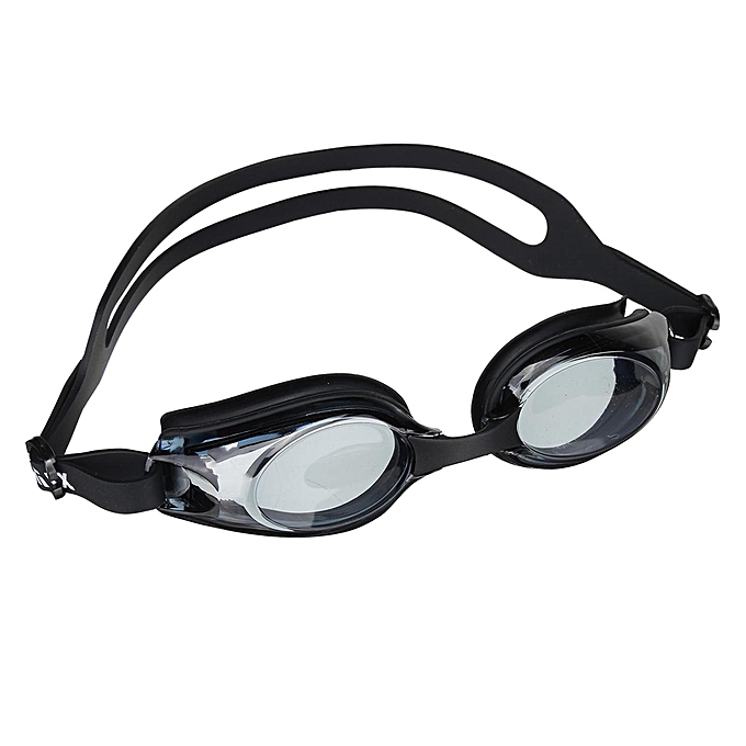 7d929b9041 ... UV Prescription Nearsighted Adult Junior Kids Adjustable Swimming  Goggles Box ...