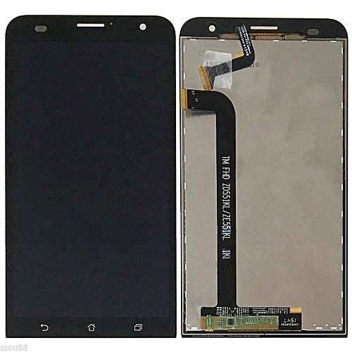 For Asus Zenfone 2 Laser ZE551KL LCD Display Touch Screen Digitizer Tools
