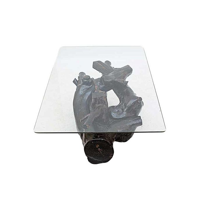 Helicopter Coffee Table
