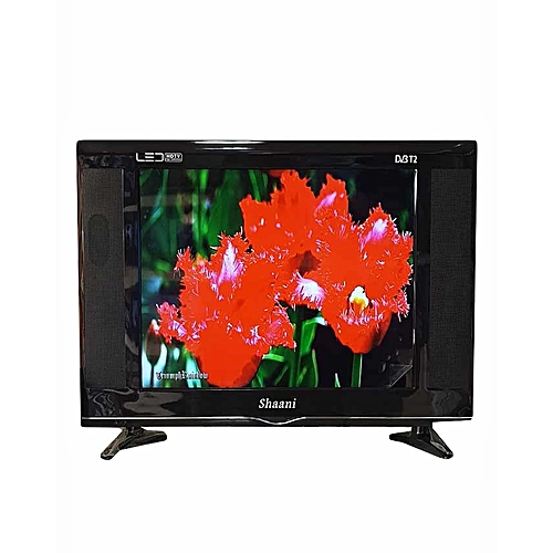 "19M5000 - 19"" - HD LED Digital TV - Black."