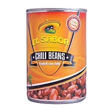 Mexican Chilli Beans, 410g