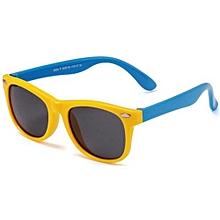 d1e74e5f0c4 2016 New Children TAC Polarized Sunglasses Kids Designer Sport Shades For  Girls Boys Goggle Baby Glasses