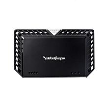 T1000-1BD - RockFord Fosgate Mono Block Power Amplifier - 1000W - Black