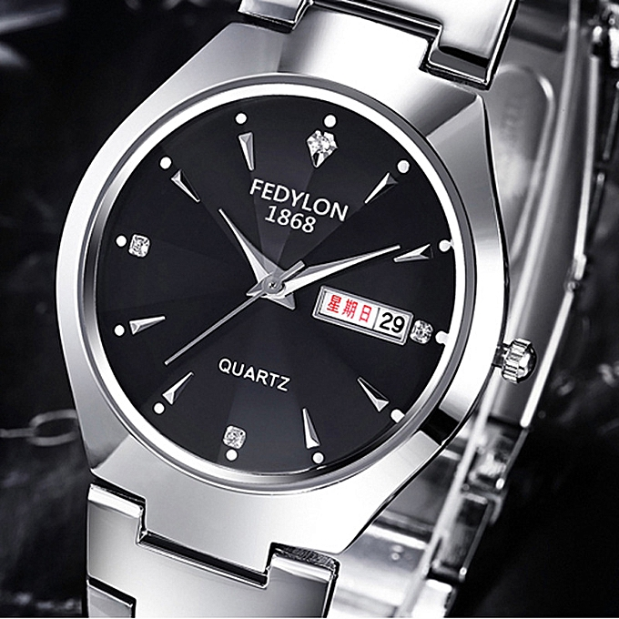 Buddha Di Lun positive brand watch man the lovers form watch
