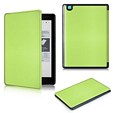 Magnetic Auto Sleep Leather Cover Case For KOBO Arua One EReader 7.8 Inch GN