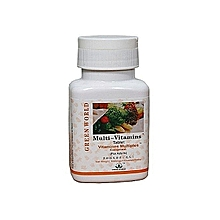 Multi Vitamin Tablets for Adults
