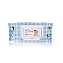 Momeasy Disposable baby wipes 80 PCS