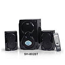 SH 802 BT SUBWOOFERS