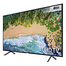 55LN4100D –  55''-4K UHD Smart LED TV – Black