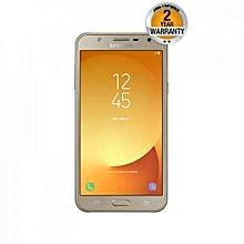 "Galaxy J7 Neo - 5.5"" - 16GB - 2 GB RAM - 13MP Camera - Dual SIM - 4G LTE - Gold"