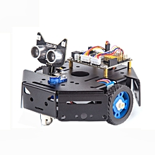 Arduino Smart Robot Car Kit Support Automatic Obstacle Avoidance & Intelligent Drawing