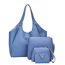4 in 1 Ladies Handbag