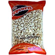 Jimcy Salted Popcorn, 200g