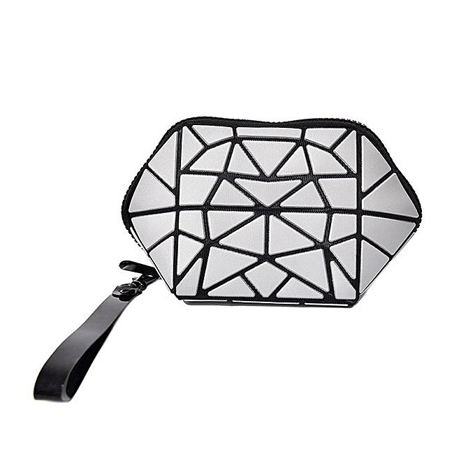 meibaol store Fashion Girls Women Crack Shell Coin Wallet Handbag GY