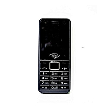 "2090 - Dual SIM-3MP-1.77"" - Black"