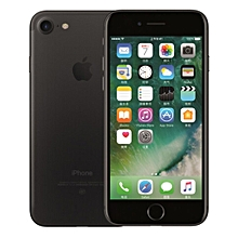 4.7 Inch For IPhone 7 A1788 Smartphone 2GB RAM Quad Core 12.0MP Fingerprint-Matte Black