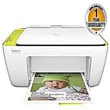 Deskjet 2130 All in One Printer - White