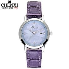 fashion women watches for top luxury brand leather strap watch ladies quartz clock dress wristwatches hot bracelet gift