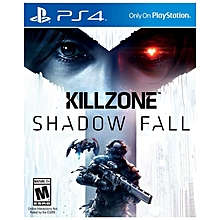 PS4 Game Killzone Shadow Fall