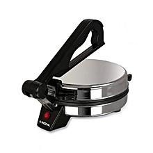 Chapati maker/ Roti maker - Silver