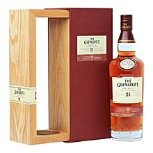 Archive 21 Year Old Whisky - Master of Malt - 1L