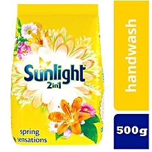 Powder Detergent Eden Yellow - 500g