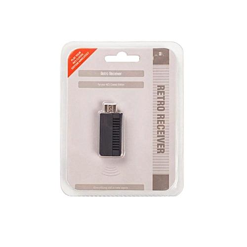 2 4G/SF30 Wireless Bluetooth Gamepad Receiver For Nintendo NES/SNES Classic  Edition Bluetooth Adapter FCSHOP
