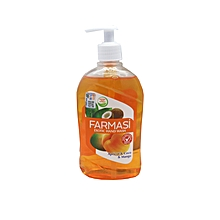 Apricot Exotic Soap 500ml