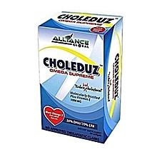 Choleduz  Omega Supreme - 30 capsules