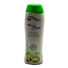 Avocado Lotion -   600ml
