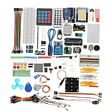 DIY RFID Environment Monitoring Access Display Electronic Starter Kit For Arduino