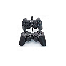 PC Pads - 2 Pieces - Black