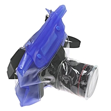 20M Waterproof Camera Underwater Pouch Dry Bag For  BU