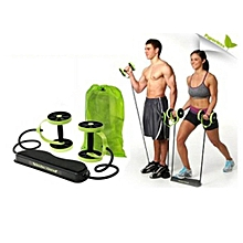 body fitness and muscles work out kit