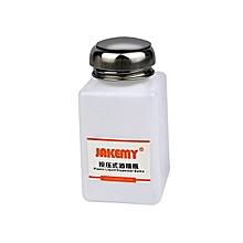 JAKEMY JM-Z11 180ml Plastic Liquid Dispenser Bottle Pumping Bottle