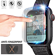 6Pack Explosion-proof TPU Screen Protector Film For Apple Watch Series 4 (40mm)