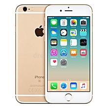 iPhone 6S - 64GB + 2GB RAM - 12MP Camera - 4G LTE - Gold