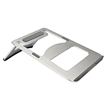Universal Aluminium Alloy Style Holder Stand Adjustable Supports For Ipad
