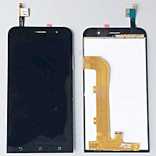 LCD Display+Touch Screen Replacement parts For Asus ZenFone ZB500KL + Repair Tools